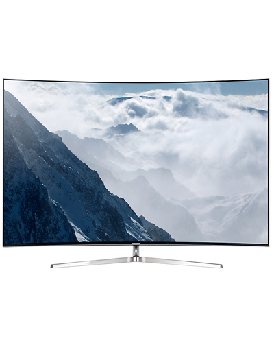 Samsung UE78KS9000U Curved SUHD 4K Smart TV 9 серии