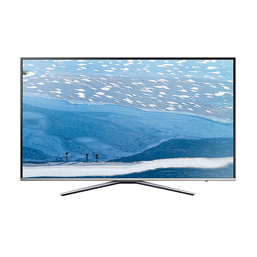 Samsung UE40KU6400U UHD 4K Smart TV 6 серии