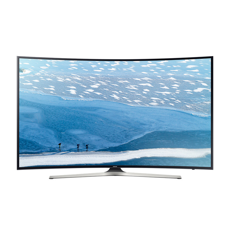 Samsung UE49KU6300U UHD 4K Curved Smart TV 6 серии