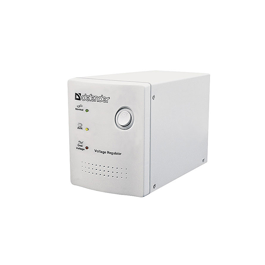 Стабилизатор Defender AVR REAL 1000