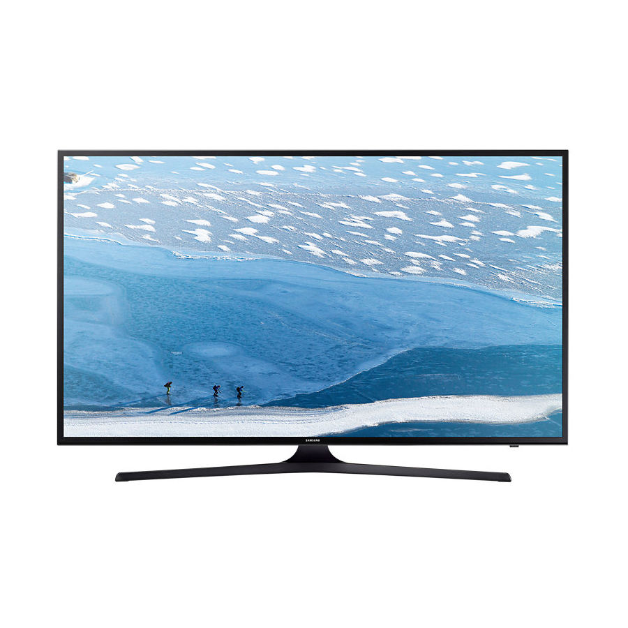 Samsung UE50KU6000U UHD 4K Smart TV 6 серии