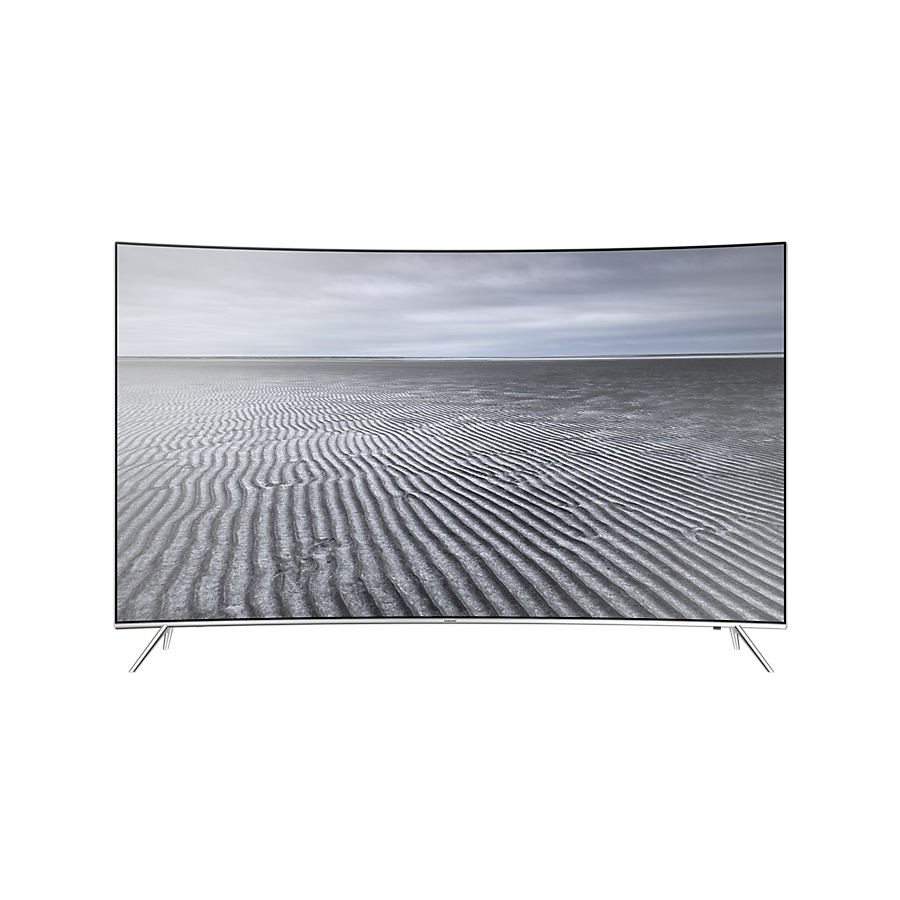 Samsung UE55KS7500U Curved SUHD 4K Smart TV 7 серии