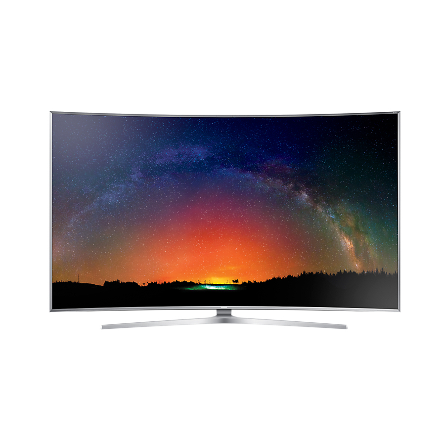 Samsung UE88JS9500T SUHD 4K 3D Curved Smart TV 9 серии