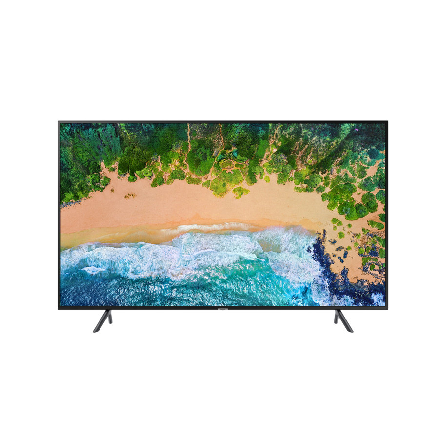 Samsung UE55NU7100U UHD 4K Smart TV 7 серии