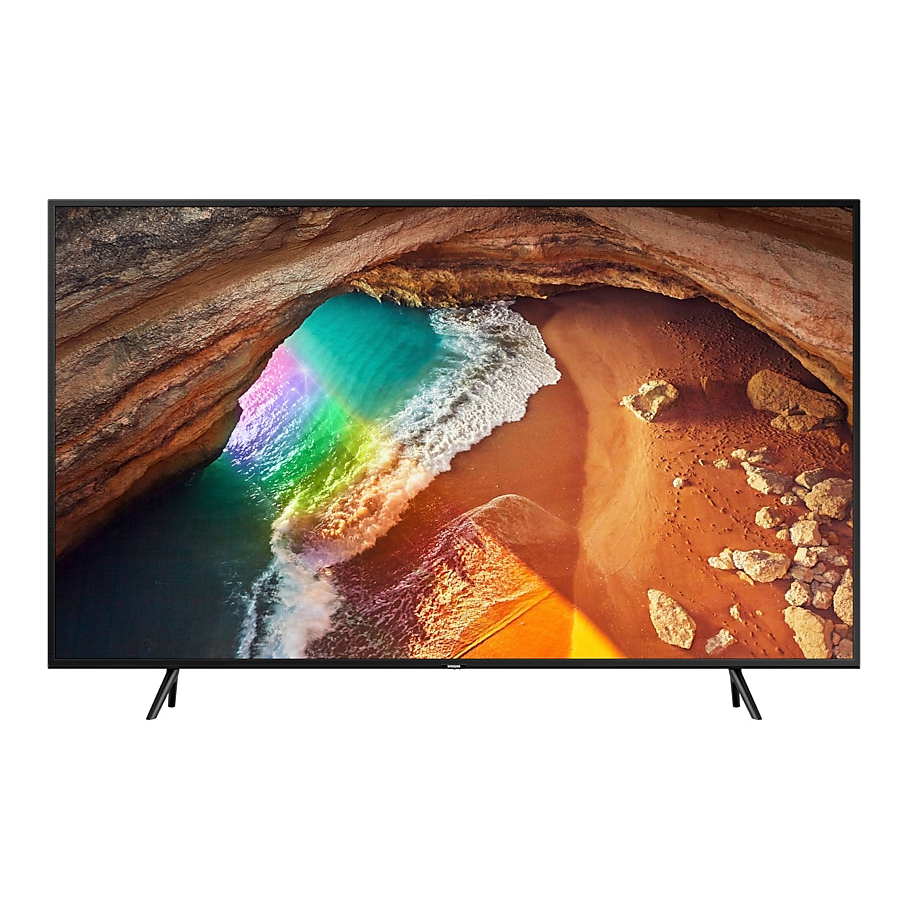 Samsung QE65Q60RAU QLED 4K Smart TV 6 серии