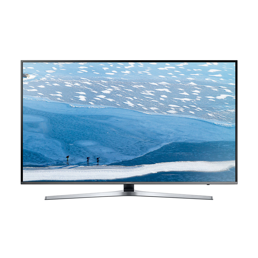 Samsung UE55KU6450U UHD 4K Smart TV 6 серии