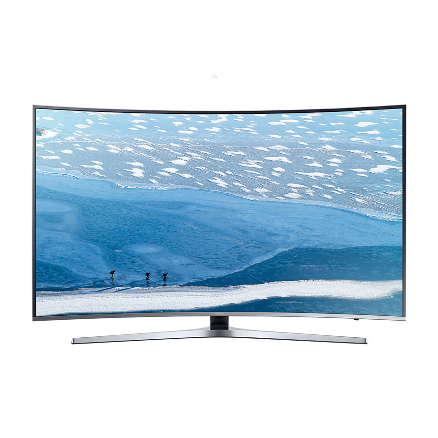 Samsung UE43KU6500U UHD 4K Curved Smart TV 6 серии