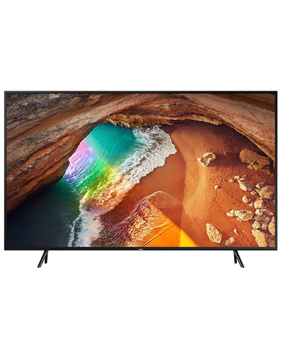 Samsung QE55Q60RAU QLED 4K Smart TV 6 серии