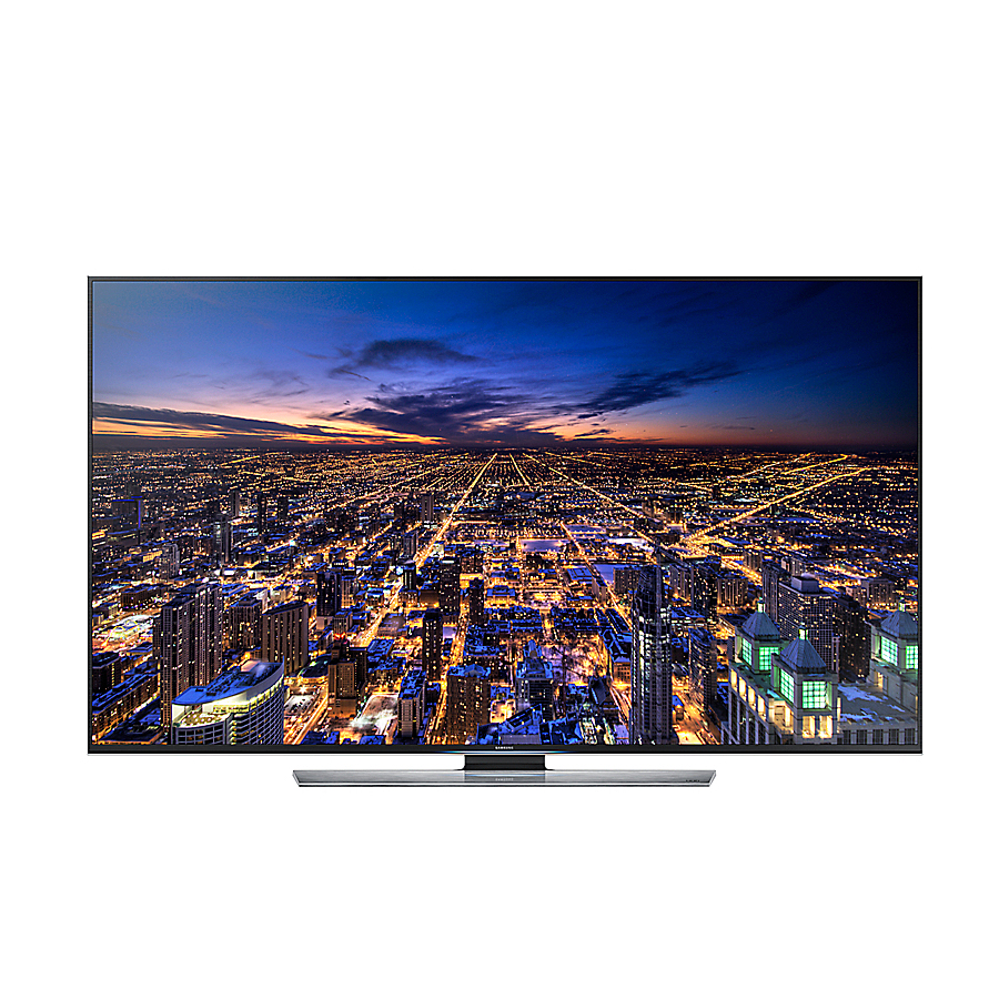 Samsung UE40JU7000U UHD 4K 3D Smart TV 7 серии