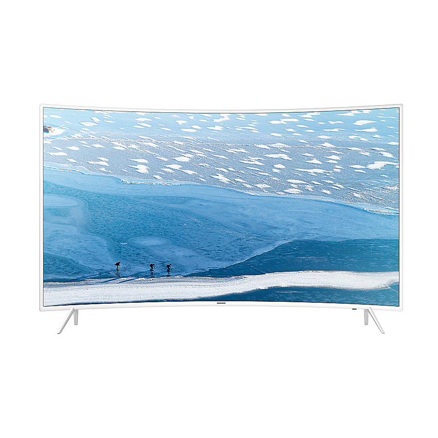 Samsung UE49KU6510U UHD 4K Curved Smart TV 6 серии