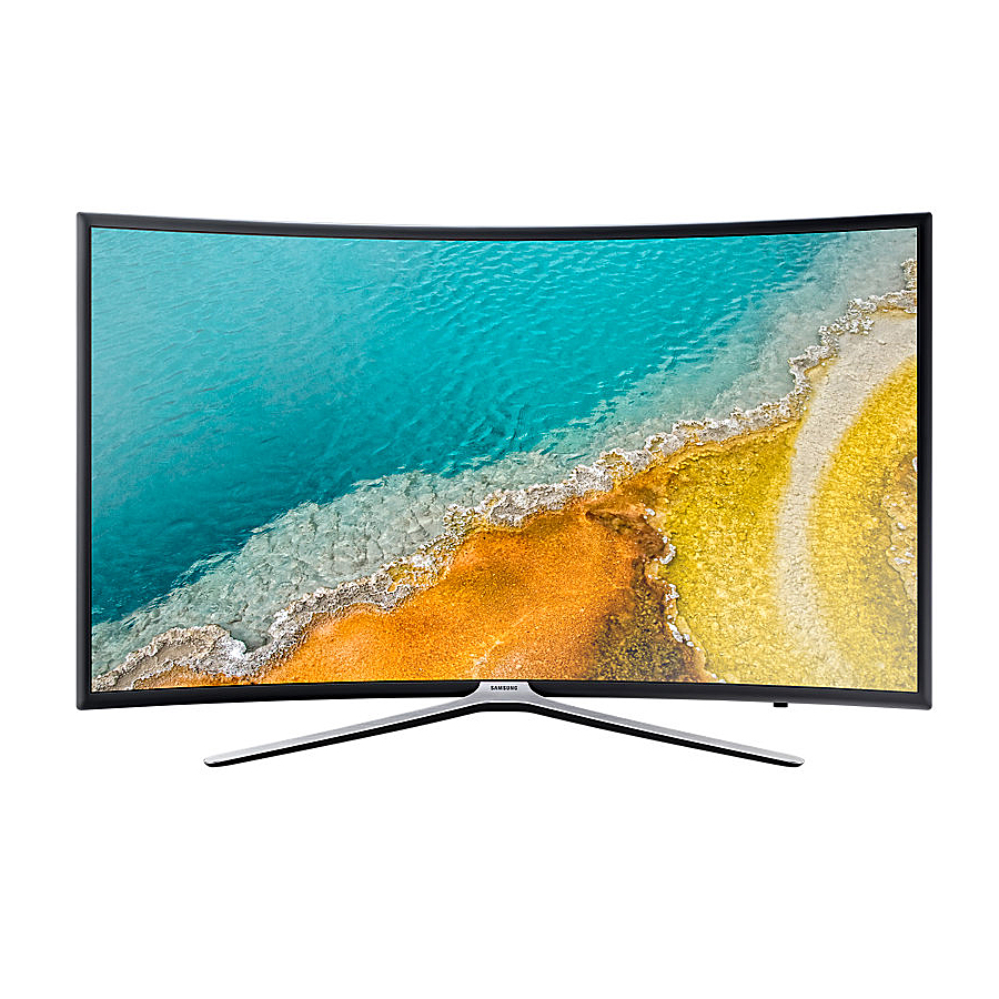 Samsung UE40K6550AU Full HD Curved Smart TV 6 серии
