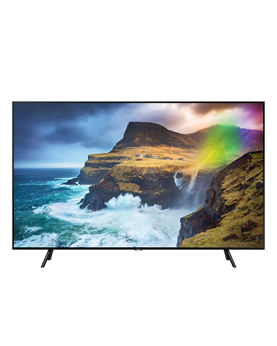 Samsung QE65Q70RAU QLED 4K Smart TV 7 серии