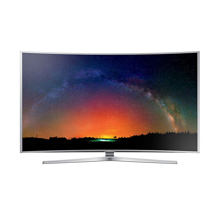 Samsung UE55JS9000T SUHD 4K 3D Curved Smart TV 9 серии