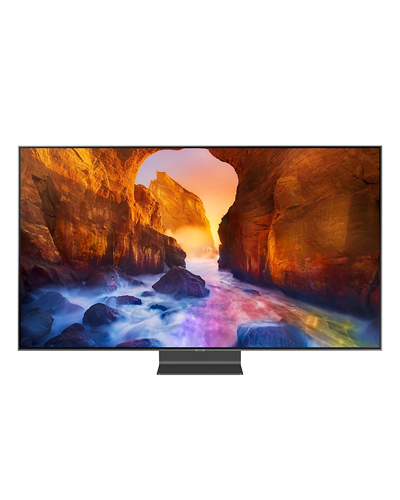 Samsung QE55Q90RAU QLED 4K Smart TV 9 серии